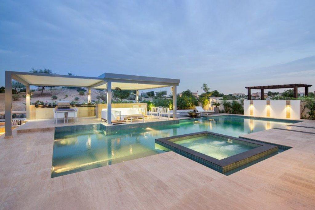 private-villa-emirates-hills-swimming-pool